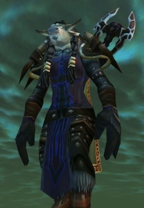 Tabard Of The Ebon Blade Item World Of Warcraft
