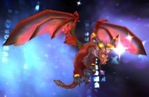 Alexstrasza the Life-Binder - NPC - World of Warcraft