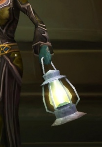 Lantern Of Enchanted Flame Item World Of Warcraft