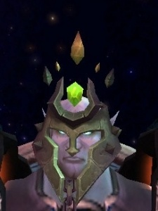 Helm of Veiled Energies - Item - World of Warcraft