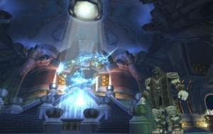 Ulduar - Zone - World of Warcraft
