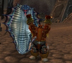 Serpent Hunter Pet World Of Warcraft