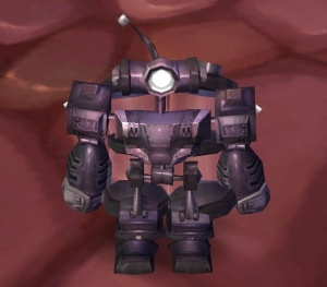 Warbot - Spell - World of Warcraft