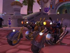 Get to the Choppa! - Achievet - World of Warcraft