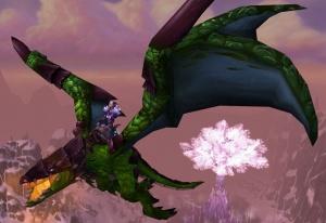 Zügel Des Grünen Protodrachen Gegenstand World Of Warcraft