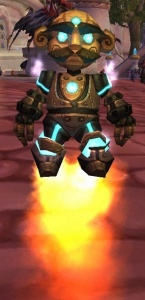 Jeeves Gegenstand World Of Warcraft