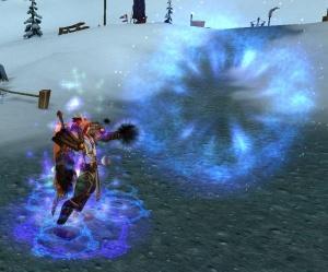 Generador De Agujeros De Gusano Rasganorte Objeto World Of Warcraft
