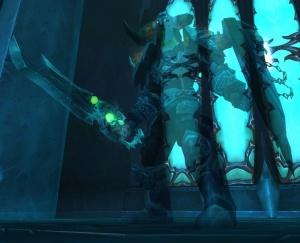 Falric - NPC - World of Warcraft