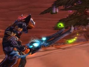 Black Magic - Spell - World of Warcraft