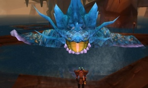 Das Grauen Aus Der Tiefe Erfolg World Of Warcraft