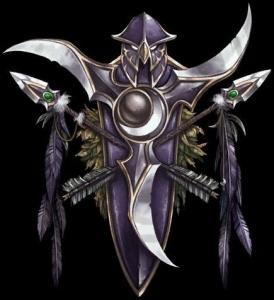 Night Elf - Race - World of Warcraft