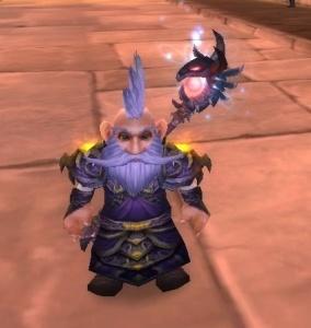Bloodmage's Regalia - Item Set - World of Warcraft