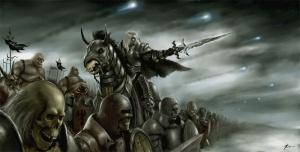 Death Knight Class World Of Warcraft