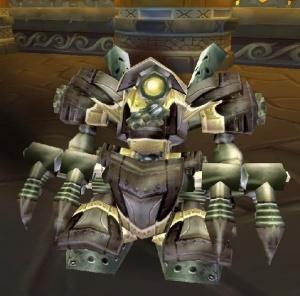 wow repair armor