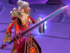 Greatsword Of Horrid Dreams Item World Of Warcraft