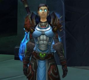 Tabard Of The Lightbringer Item World Of Warcraft