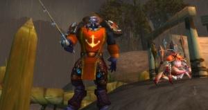 Master Angler Of Azeroth Achievement World Of Warcraft