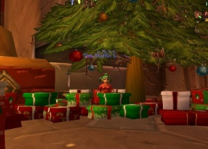 guides - World Of Warcraft Christmas