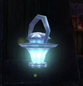 Enchanted Lantern Item World Of Warcraft