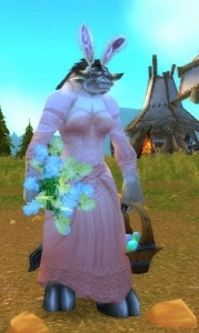 dressed for the occasion achievement world of warcraft