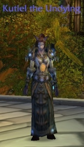 s the Undying - Title - World of Warcraft