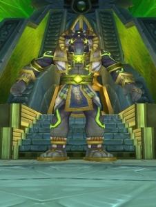 Ammunae Pnj World Of Warcraft