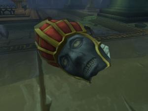 Orbe De La Estrella Fugaz Objeto World Of Warcraft