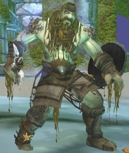Kvaldir Plunderer - NPC - World of Warcraft