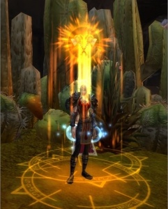 Inquisition - Spell - World of Warcraft