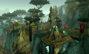 the scryers faction world of warcraft rh wowhead com Scryers Reputation Guide Scryer Gril