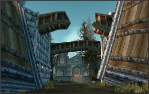 Silverpine Forest - Zone - World of Warcraft