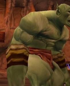 Pagan Bands - Item - World of Warcraft