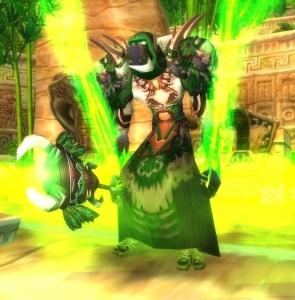 Sumo Sacerdote Venoxis Pnj World Of Warcraft