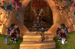 Ein Geschenk Für Den Oberhäuptling Quest World Of Warcraft