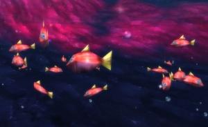 Albino Cavefish - Item - World of Warcraft