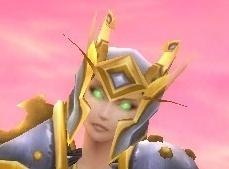 Polished Helm of Valor - Item - World of Warcraft