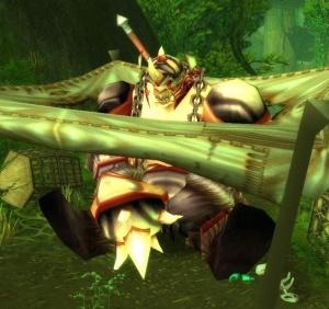 Skarr the Broken - NPC - World of Warcraft