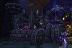 Vas a querer moscas con eso? - Misión - World of Warcraft