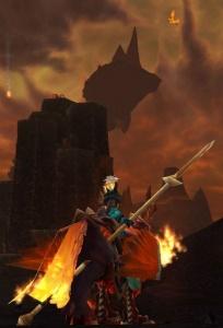Bye Bye Burdy Quest World Of Warcraft