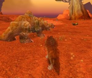wolf quest online no download