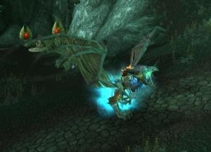 Expert Riding - Spell - World of Warcraft