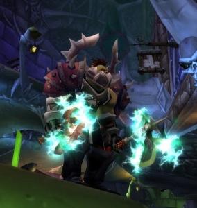 Formula: Enchant Weapon - Mongoose - Item - World of Warcraft