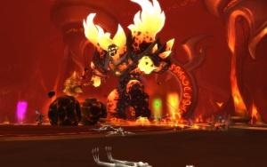 Heroic: Ragnaros - Achievement - World of Warcraft