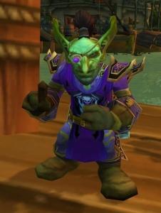 Landro Longshot - NPC - World of Warcraft