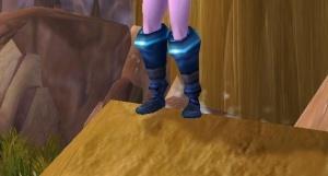 Charged Footwear - Item - World of Warcraft f084f84103b8