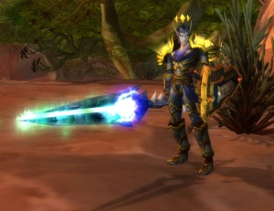 Coselete De Iluminado Objeto World Of Warcraft