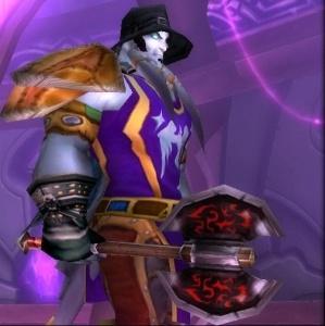 Pendulum of Doom - Item - World of Warcraft