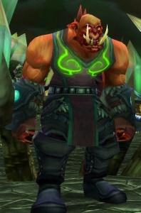 Drake Dealer Hurlunk - NPC - World of Warcraft