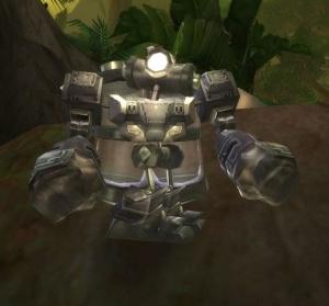 Warbot Ignition Key - Item - World of Warcraft