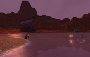 Large Raw Mightfish Item World Of Warcraft